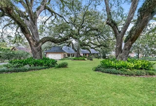 815 Beau Chene Drive, Mandeville, LA 70471 (MLS #2241905) :: Turner Real Estate Group