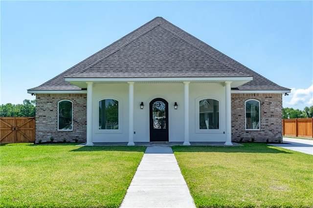 3109 Rue Marcelle Drive, Meraux, LA 70075 (MLS #2243786) :: Turner Real Estate Group