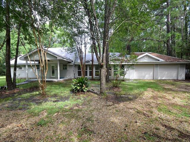 73366 Allen Road Road, Abita Springs, LA 70420 (MLS #2244016) :: Crescent City Living LLC