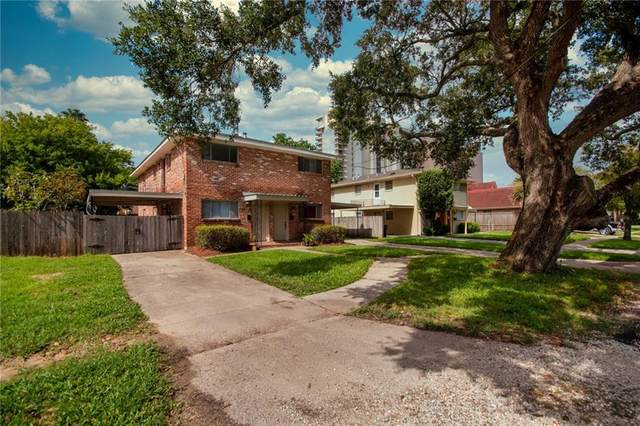335 W Robert E Lee Boulevard, New Orleans, LA 70124 (MLS #2244667) :: Watermark Realty LLC