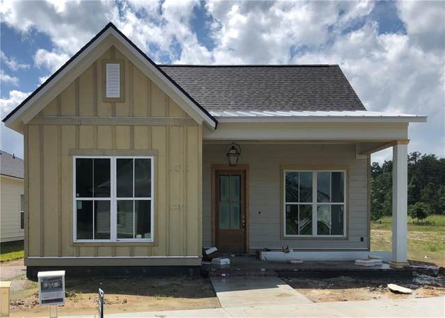 1616 Continental Drive, Covington, LA 70433 (MLS #2245309) :: Top Agent Realty