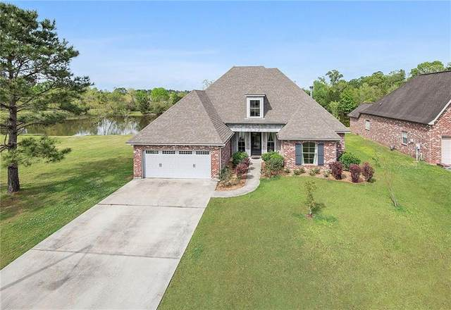 312 Autumn Creek Drive, Madisonville, LA 70447 (MLS #2246166) :: Top Agent Realty