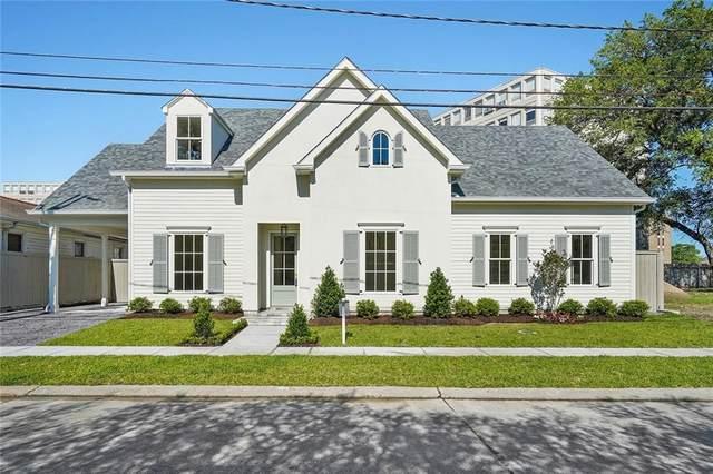 218 Carrollton Avenue, Metairie, LA 70005 (MLS #2246523) :: Watermark Realty LLC