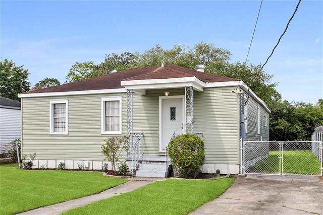 400 Thirba Street, Metairie, LA 70003 (MLS #2246811) :: Watermark Realty LLC