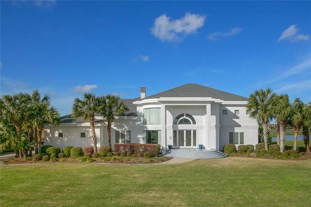 11 Island Club Drive, New Orleans, LA 70131 (MLS #2247023) :: Turner Real Estate Group