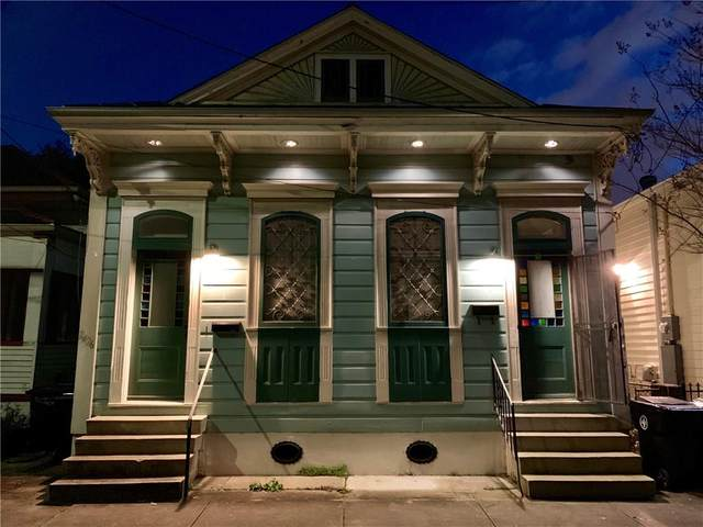 2424 N Rampart Street, New Orleans, LA 70117 (MLS #2247044) :: Crescent City Living LLC