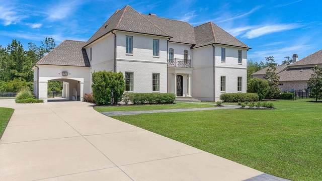 25 Briar Hollow Road, Covington, LA 70433 (MLS #2247358) :: Crescent City Living LLC