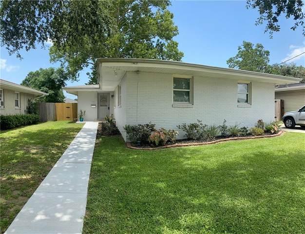 6709 Merle Street, Metairie, LA 70003 (MLS #2248552) :: Parkway Realty