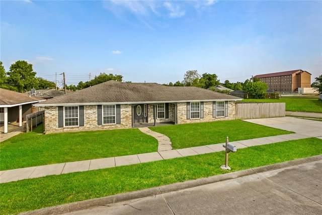 2501 Paul Drive, Meraux, LA 70075 (MLS #2248730) :: Watermark Realty LLC