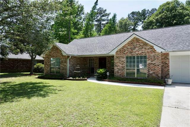 41039 Chad Drive, Hammond, LA 70403 (MLS #2252613) :: Crescent City Living LLC