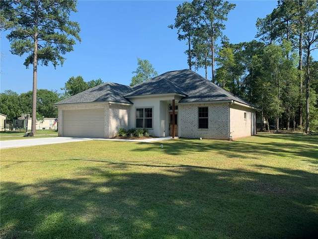 65 Adrienne Street, Madisonville, LA 70447 (MLS #2253518) :: Turner Real Estate Group