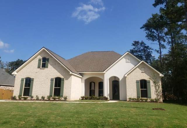 504 Silver Oak Drive, Madisonville, LA 70447 (MLS #2256822) :: Reese & Co. Real Estate