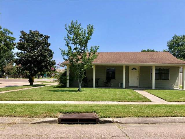 98 Kathi Lane, Avondale, LA 70094 (MLS #2257894) :: Watermark Realty LLC