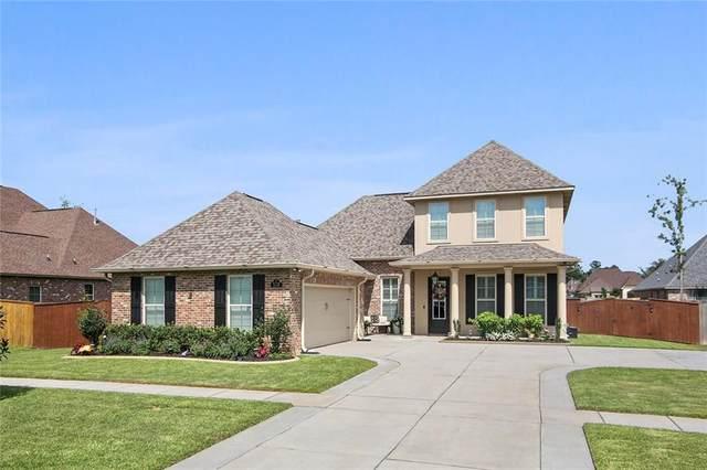 528 Tumble Creek Drive, Madisonville, LA 70447 (MLS #2259795) :: Watermark Realty LLC