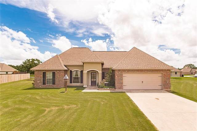19423 Deerfield Loop, Loranger, LA 70446 (MLS #2261232) :: Parkway Realty