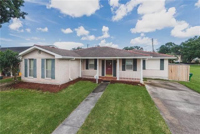1717 Sandra Avenue, Metairie, LA 70003 (MLS #2262392) :: Watermark Realty LLC