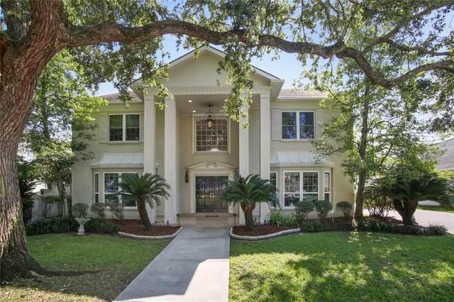6308 Paris Avenue, New Orleans, LA 70122 (MLS #2262874) :: Watermark Realty LLC