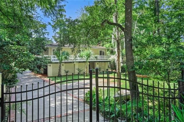 83 Bogue Falaya Drive, Covington, LA 70433 (MLS #2263980) :: Turner Real Estate Group