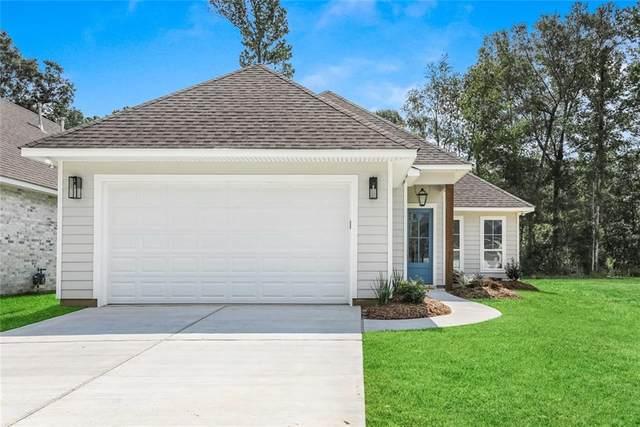 2052 Begue Lane, Covington, LA 70433 (MLS #2265136) :: Nola Northshore Real Estate