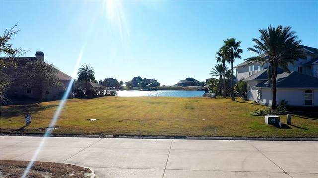 2384 Sunset Boulevard, Slidell, LA 70461 (MLS #2270260) :: The Sibley Group