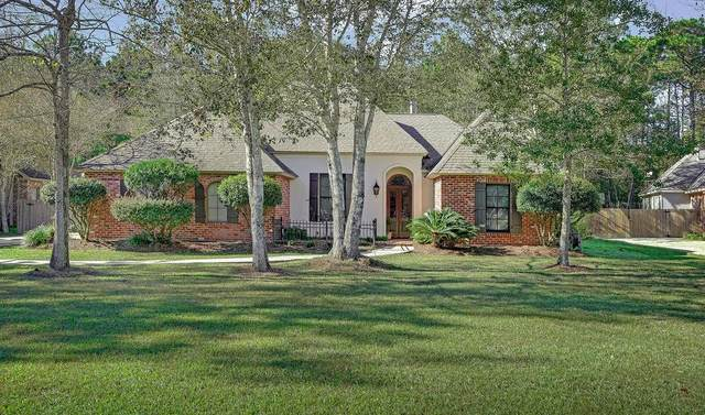 812 Fawn Road, Mandeville, LA 70448 (MLS #2271219) :: Nola Northshore Real Estate