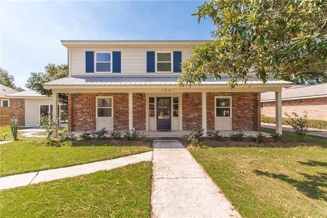 134 Sandra Lee Drive, Mandeville, LA 70448 (MLS #2271599) :: Nola Northshore Real Estate