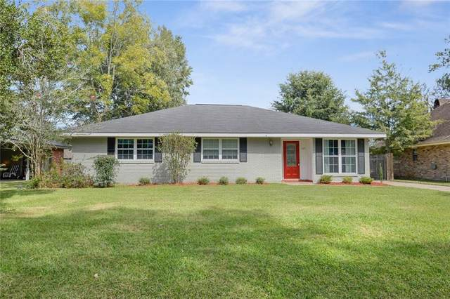 523 Joe Farris Drive, Hammond, LA 70403 (MLS #2271639) :: Reese & Co. Real Estate