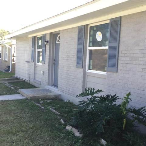2409 Riverbend Drive, Violet, LA 70092 (MLS #2274906) :: Robin Realty