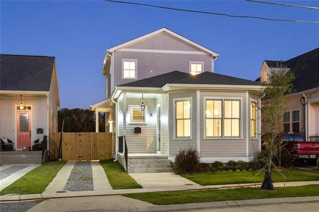 210 E Hubbell Road, New Orleans, LA 70114 (MLS #2275544) :: Reese & Co. Real Estate