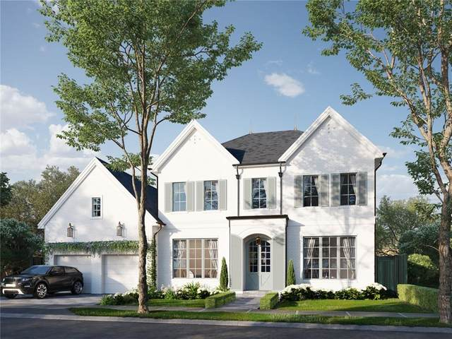 326 Atherton Drive, Metairie, LA 70005 (MLS #2275652) :: Nola Northshore Real Estate