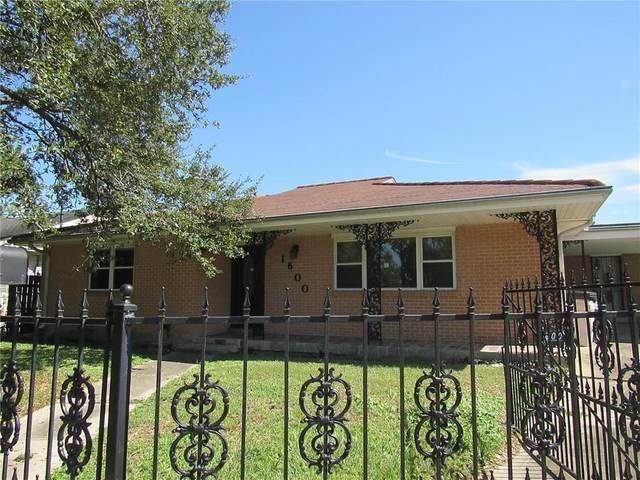 1600 Pratt Drive, New Orleans, LA 70122 (MLS #2276300) :: Nola Northshore Real Estate