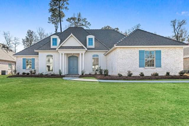 702 Milliken Bend, Covington, LA 70433 (MLS #2276897) :: Top Agent Realty