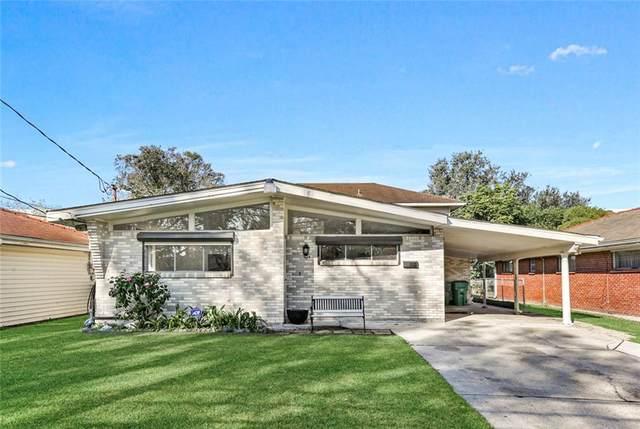 924 Trudeau Drive, Metairie, LA 70003 (MLS #2277779) :: Nola Northshore Real Estate