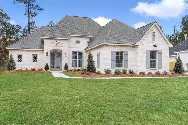 6421 Belle Maison Lane, Mandeville, LA 70448 (MLS #2278391) :: Nola Northshore Real Estate