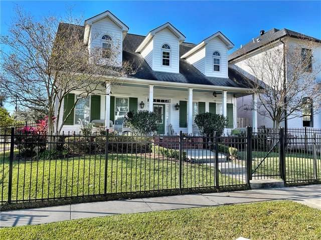 6500 Vicksburg Street, New Orleans, LA 70124 (MLS #2278845) :: The Sibley Group