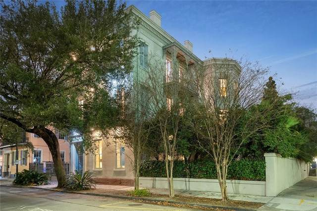 807 Esplanade Avenue, New Orleans, LA 70116 (MLS #2280034) :: Turner Real Estate Group