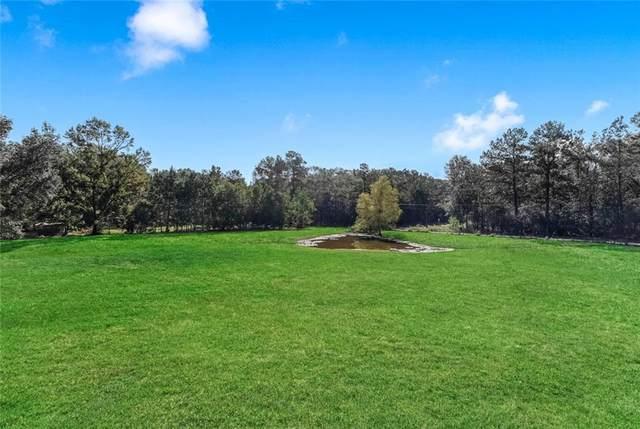 Joiner Wymer-Parcel D&E Road, Covington, LA 70433 (MLS #2283104) :: The Sibley Group