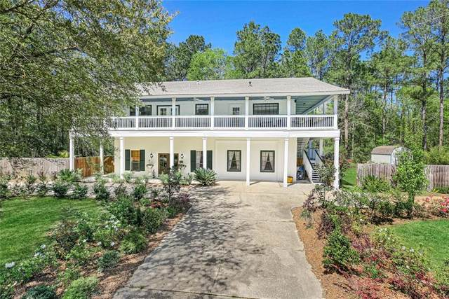5329 Sharp Road, Mandeville, LA 70471 (MLS #2283494) :: Top Agent Realty