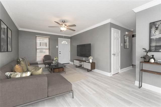 292 Homewood Place, Reserve, LA 70084 (MLS #2284137) :: Top Agent Realty