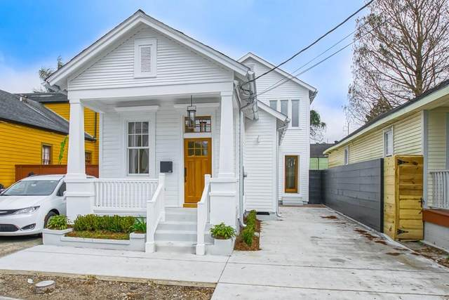 815 Sixth Street, New Orleans, LA 70115 (MLS #2284749) :: Turner Real Estate Group
