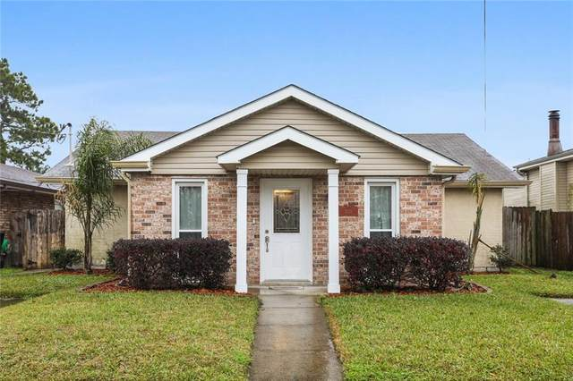 3528 Connecticut Avenue, Kenner, LA 70065 (MLS #2288863) :: Robin Realty