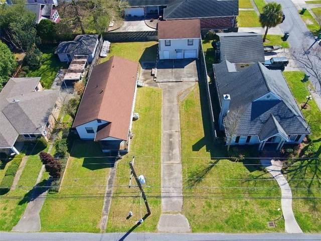 1107 Ridgelake Drive, Metairie, LA 70001 (MLS #2290146) :: Nola Northshore Real Estate