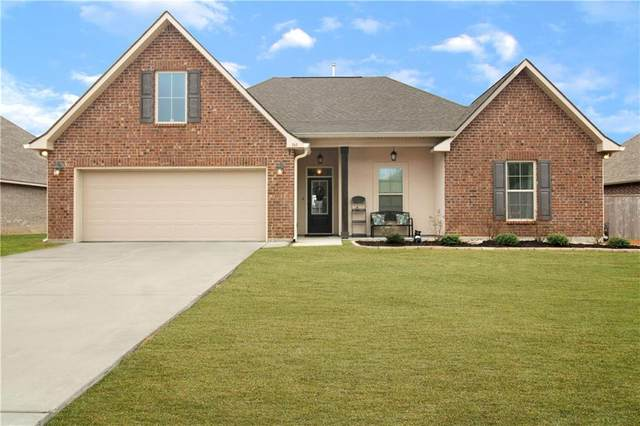 747 Red Pine Drive, Ponchatoula, LA 70454 (MLS #2290219) :: Top Agent Realty