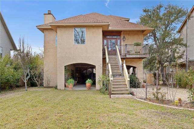 1124 Main Street, Madisonville, LA 70447 (MLS #2290565) :: Nola Northshore Real Estate