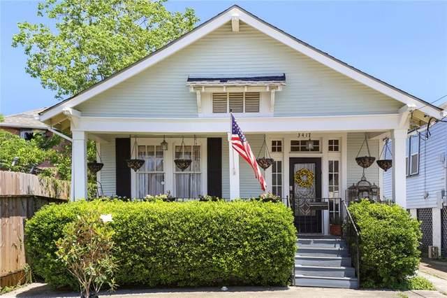 3417 General Taylor Street, New Orleans, LA 70125 (MLS #2294357) :: Satsuma Realtors