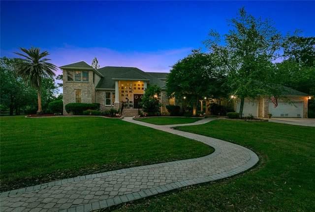 20 Jennifer Lane, Slidell, LA 70458 (MLS #2297222) :: Parkway Realty