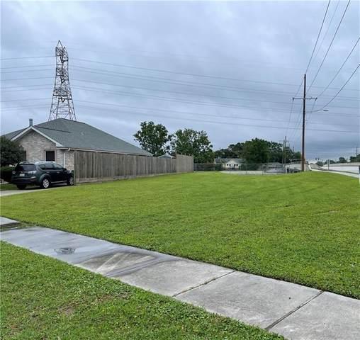 N Lester Avenue, Metairie, LA 70003 (MLS #2299889) :: Turner Real Estate Group