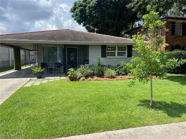 228 W Kenilworth Street, New Orleans, LA 70124 (MLS #2302946) :: Satsuma Realtors