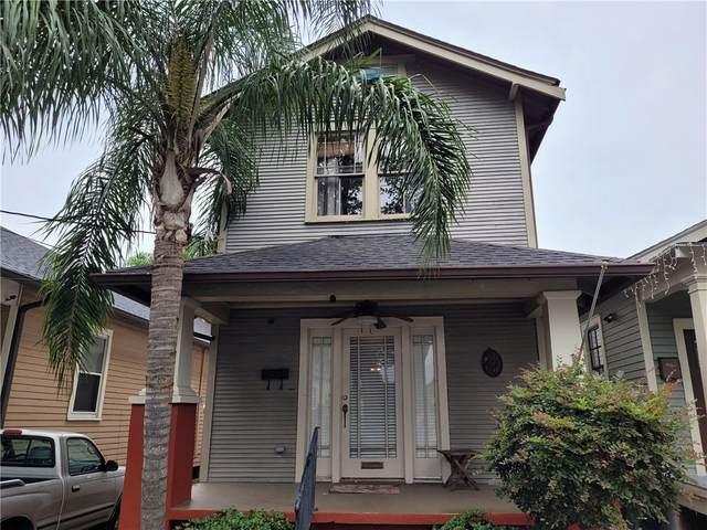 625 S Alexander Street, New Orleans, LA 70119 (MLS #2305386) :: Satsuma Realtors