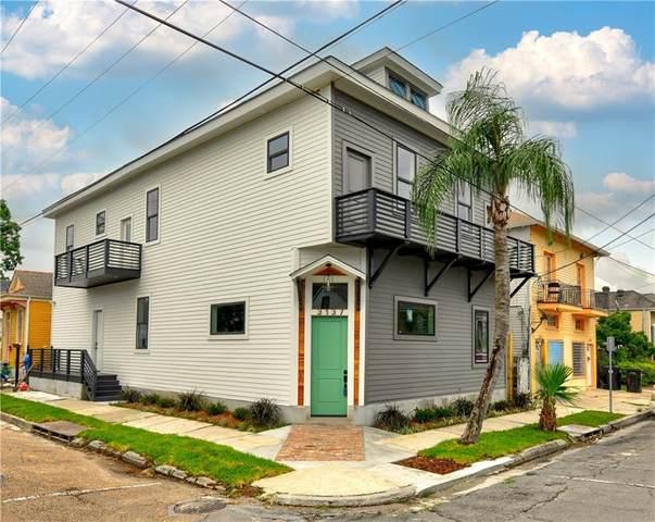 3137 Dumaine Street, New Orleans, LA 70119 (MLS #2306351) :: Satsuma Realtors